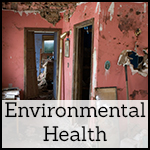 Environmental Health Natural Dispensary